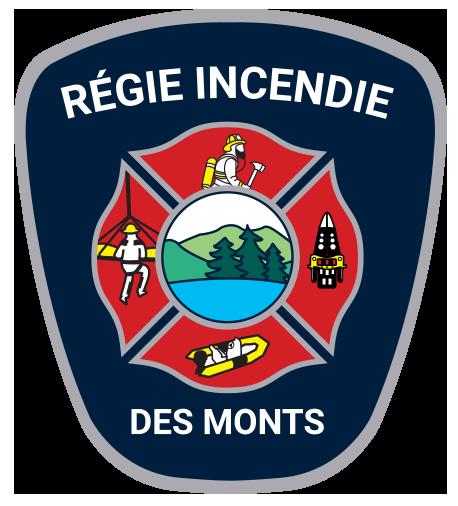Régie incendie des Monts