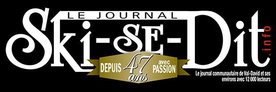 Journal des Laurentides - Ski-se-Dit